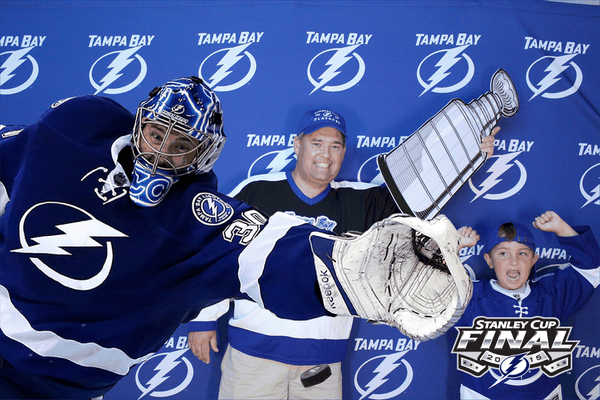 EVENT: Tampa Bay Lightning Fan Fest