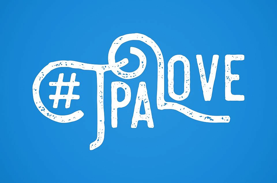 ANNOUNCEMENT: The #TPALove Movement