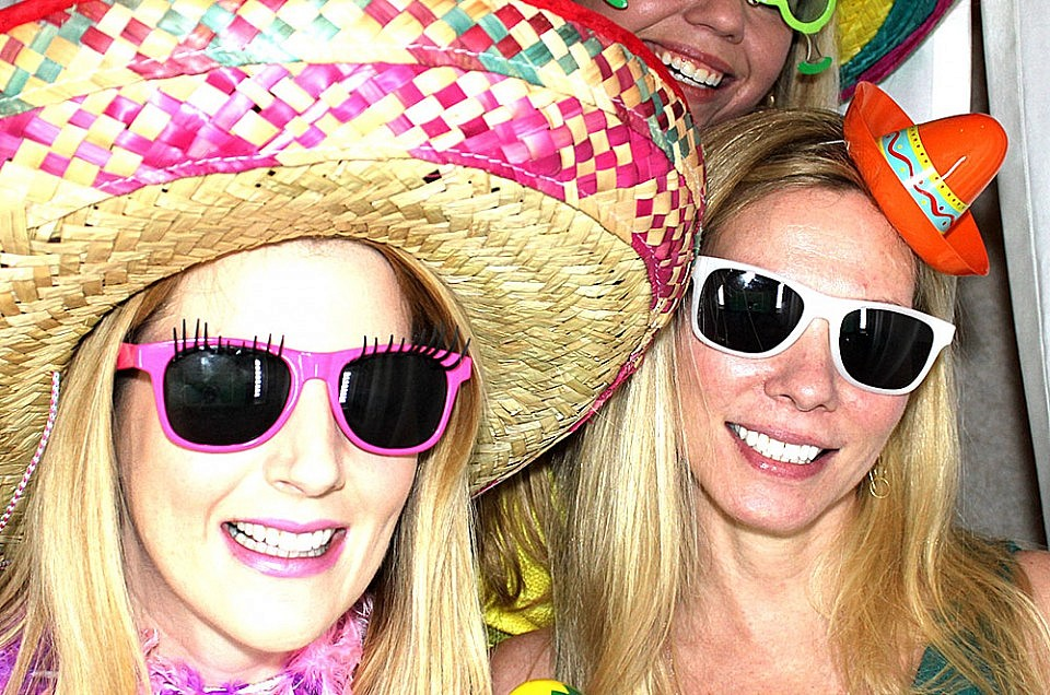 7 Reasons Premier Photo Booths is Perfect For Your Next Corporate Event